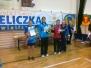 Świąteczny Turniej Tenisa Stołowego w Solnym Mieście  18.12.2011 r