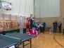 Świąteczny Turniej Tenisa Stołowego w Solnym Mieście 2012